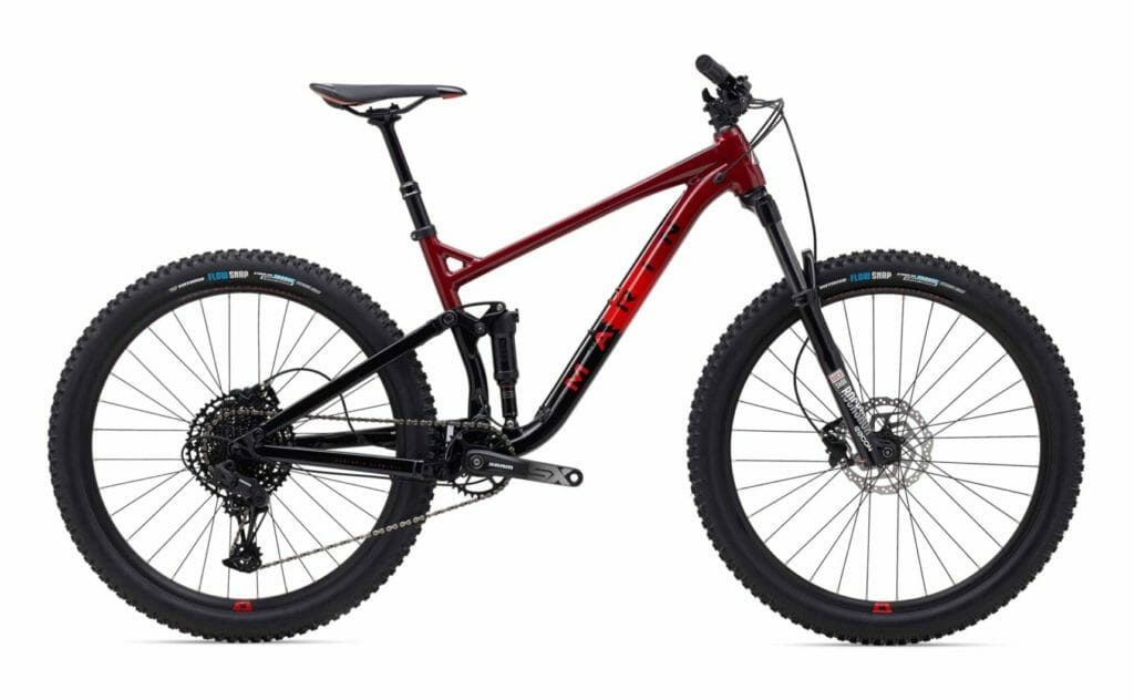 Picture showing the Marin Bikes Hawk Hill 2