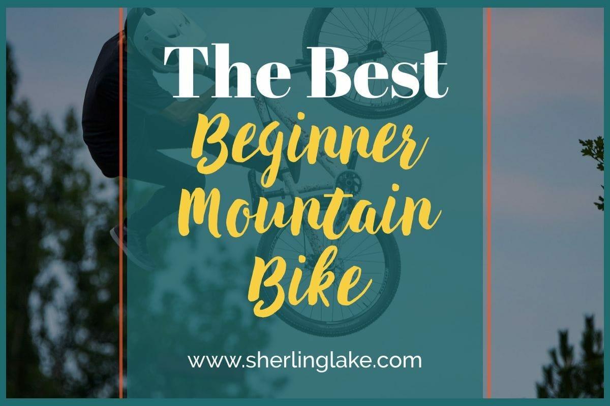 Best Beginner Mountain Bike Cover