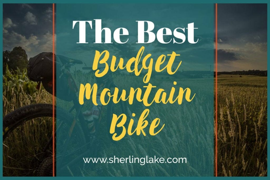 Best Budget Mountain Bike Cover