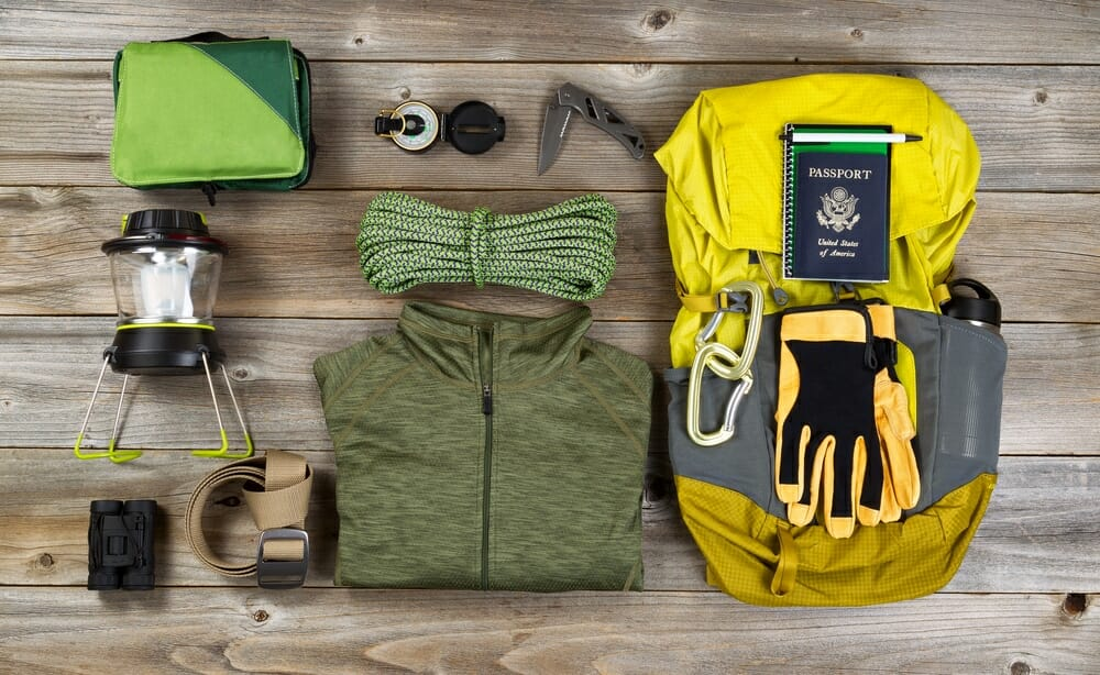 Camping Guide: Other Essentials