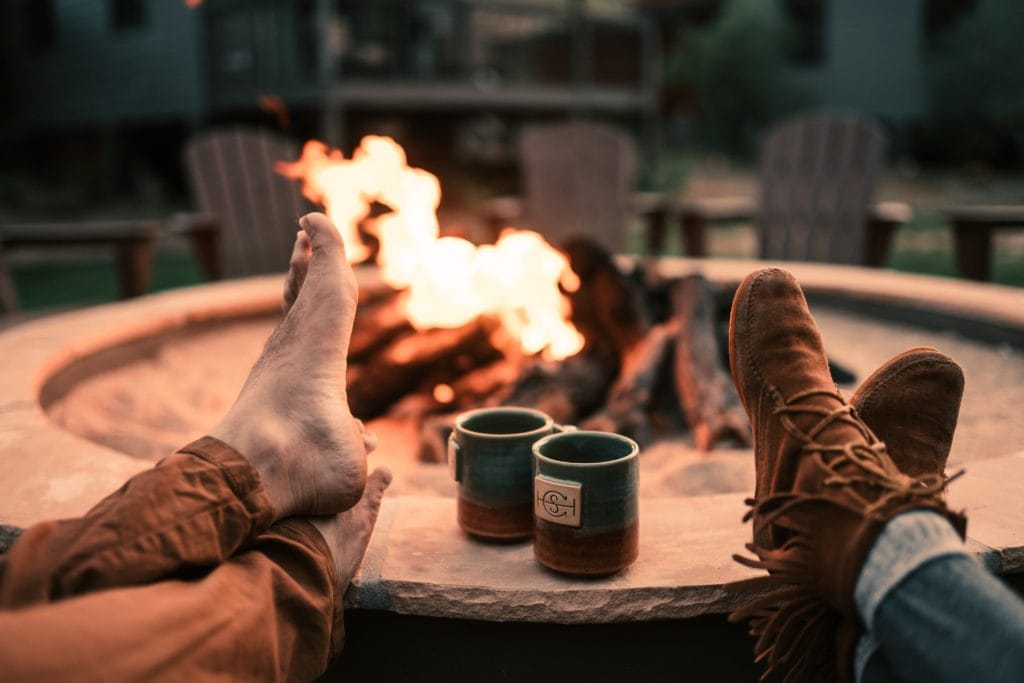 Camping Guide: How to Make Camping More Comfortable