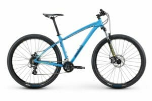 Picture showing the Overdrive-29er