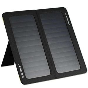 Picture of the ECEEN 13W SOLAR PANEL