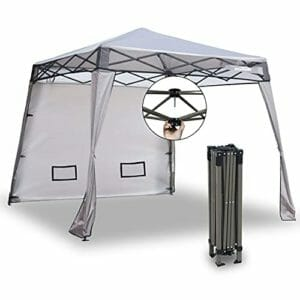 Picture of the EZYFAST ELEGANT POP UP BEACH SHELTER Canopy