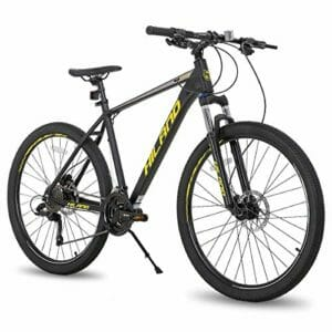 Picture of the HILAND MOUNTAIN BIKE