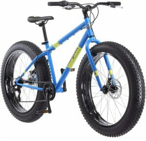 Picture of the Mongoose Dolomite