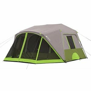 Picture of the OZARK TRAIL 9-PERSON INSTANT CABIN TENT