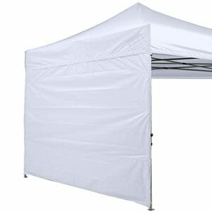 Picture of the WOLFWISE 2-3 PERSON PORTABLE TENT